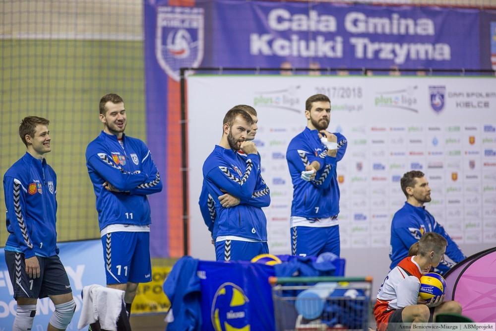 Bardzo ważny mecz Dafi Społem w Kielcach