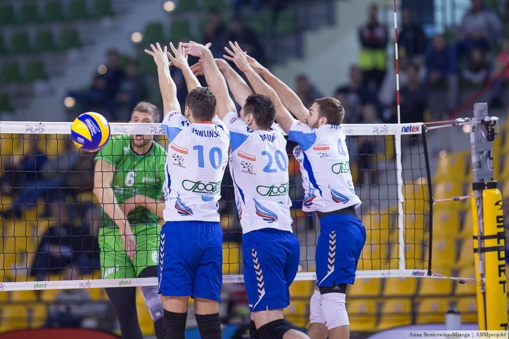 MKS Będzin - Dafi Społem Kielce. Gdzie obejrzeć mecz w TV?