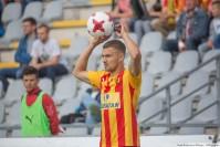 Kallaste zagrał w meczu z Grecją. Triumf Estonii w Atenach