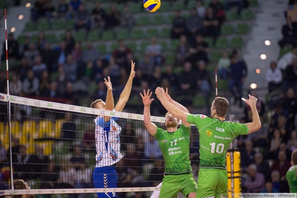 Zacięty mecz, ale druga porażka KPS Kielce w I lidze