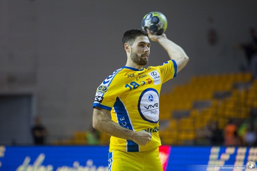 Szesnaście na plus! PGE Vive wygrywa swój pierwszy mecz nowego sezonu