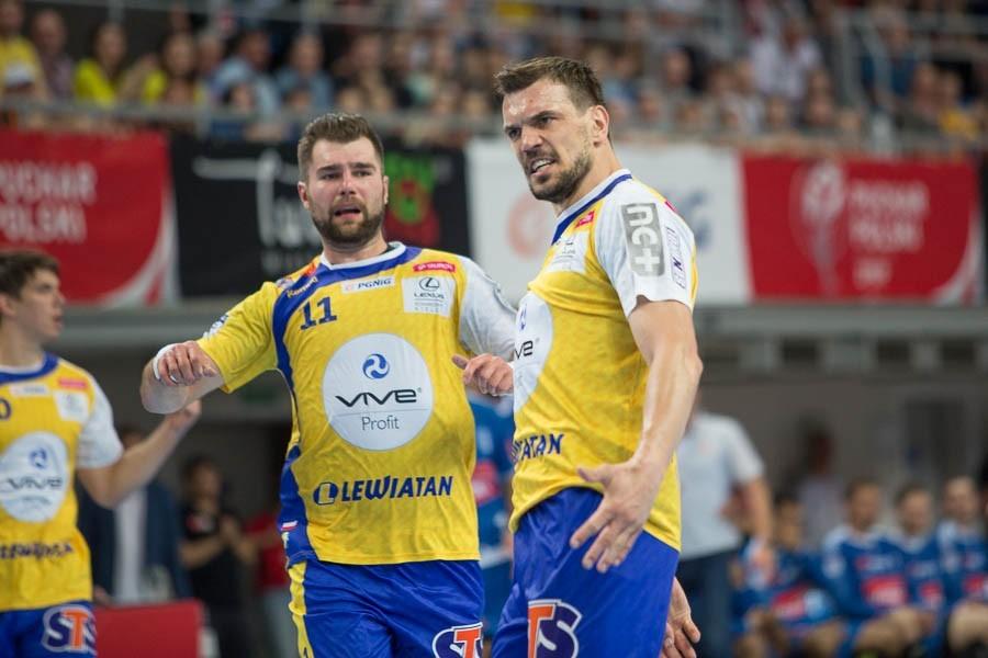 Wiemy, z kim Vive zagra w Lidze Mistrzów. Jest Veszprem i PSG!