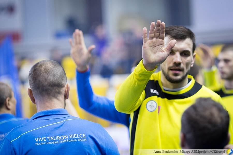 Kolejne zwycięstwo Vive w lidze. Kielczanie bez litości dla MMTS-u