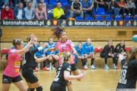 Efektowne zwycięstwo Korony Handball! Aż 12 bramek Priscili Dos Santos