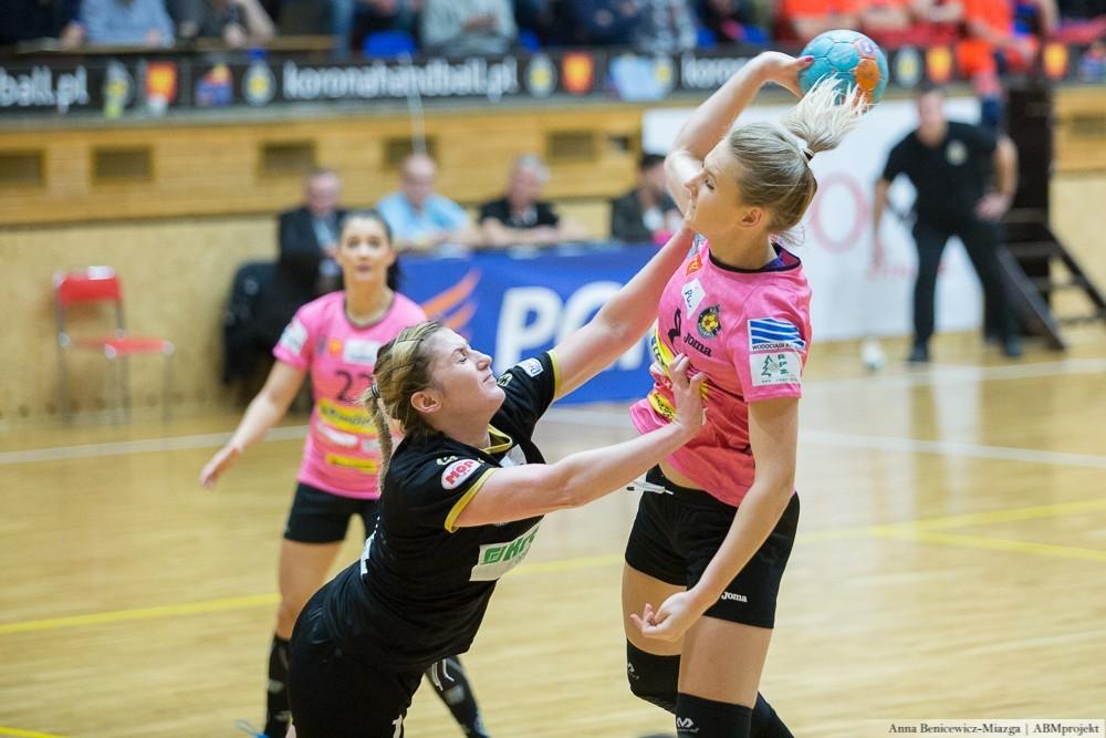 Pierwsze, ligowe zwycięstwo Korony Handball Kielce! To był thriller!