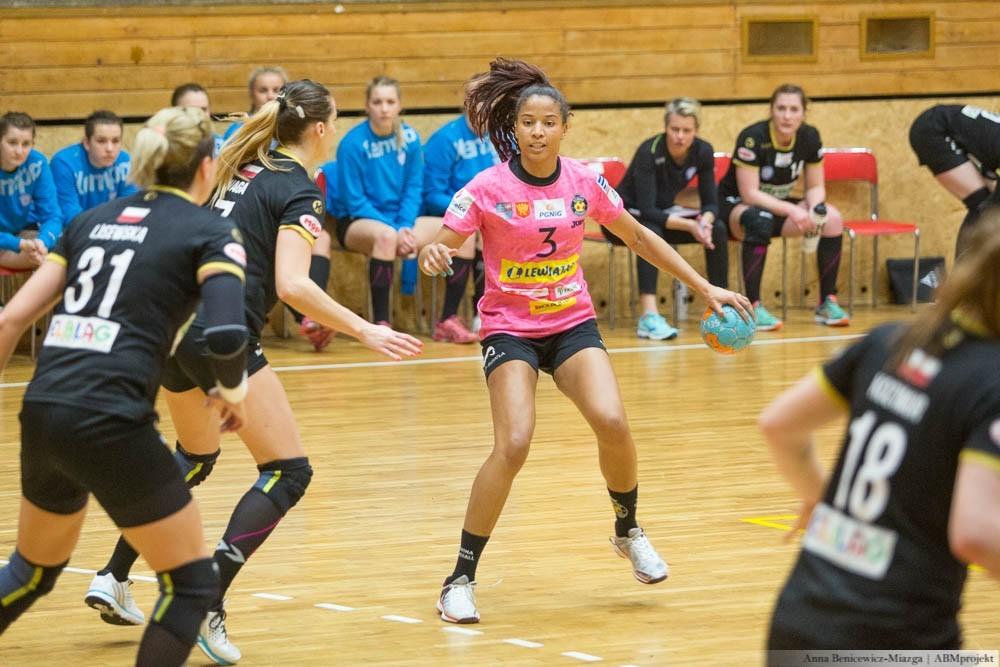 Powrót po przerwie nieudany. Porażka Korony Handball w Lublinie
