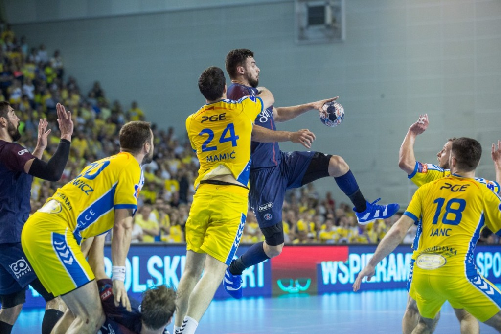 PSG Handball - PGE VIVE Kielce. Gdzie obejrzeć mecz w TV?