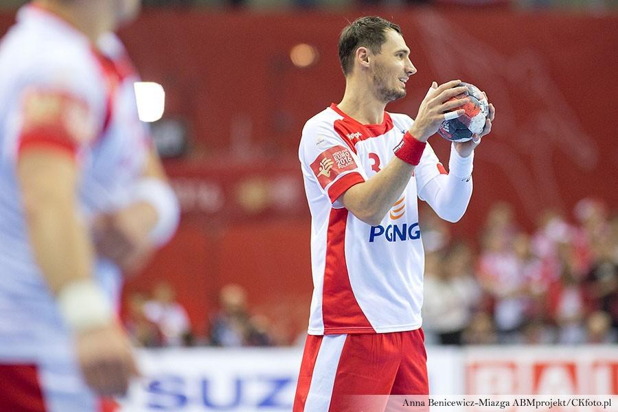 Zmiany w składzie reprezentacji Polski