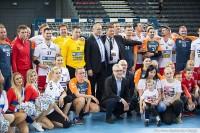 Handball Legends znów razem. Zagrali w pięknym celu (FOTO)
