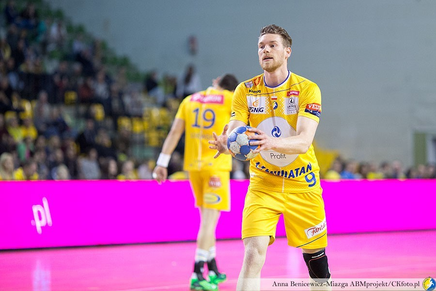 NA ŻYWO! Półfinał play-off: Vive Tauron Kielce - MMTS Kwidzyn