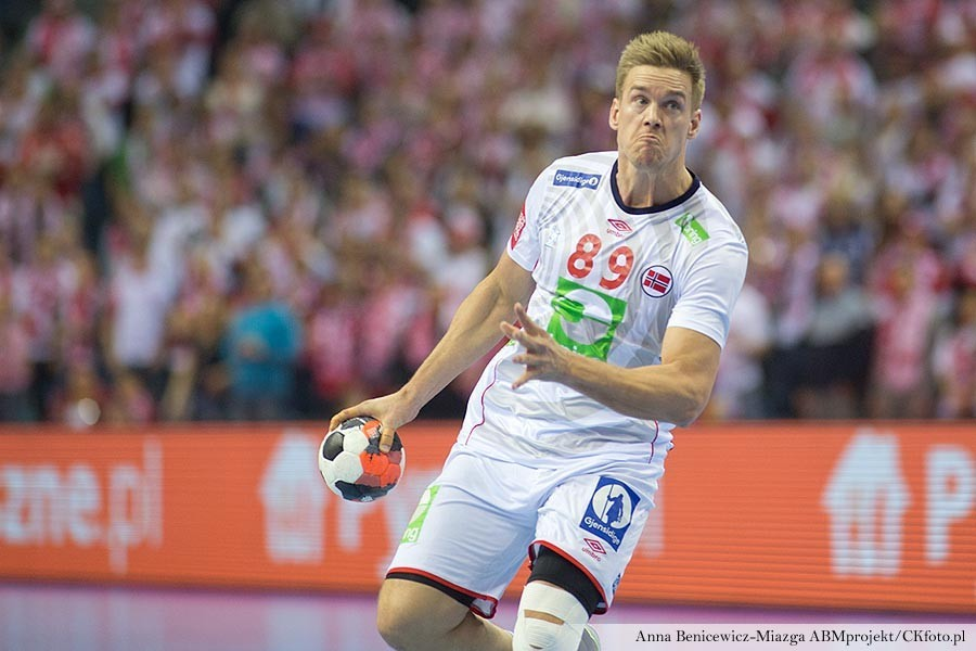 Norwegia w półfinale, Francja pokonana!