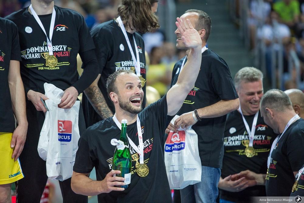 PGE VIVE z piętnastym Pucharem Polski. Piękne zdjęcia z Kalisza!