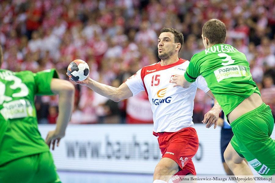 Michał Jurecki marzy o pożegnalnym meczu w kadrze
