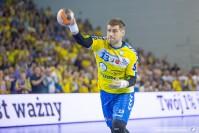 Kielecki rodzynek w drużynie gwiazd! Julen Aginagalde został wybrany najlepszym obrotowym Ligi Mistrzów
