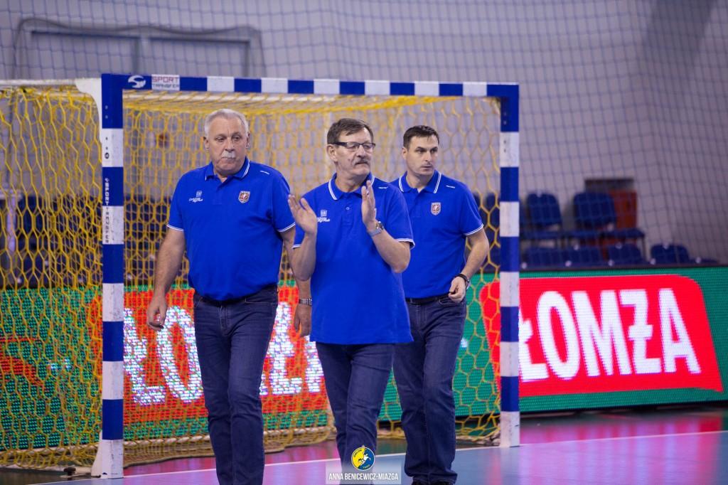 Trener MMTS-u Kwidzyn: Było zbyt dużo bojaźni w ataku