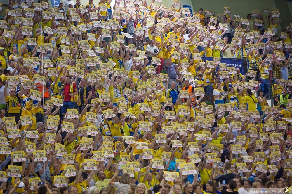Rusza sprzedaż karnetów na mecze PGE VIVE w nowym sezonie