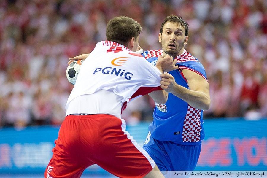 PGE VIVE Kielce z najliczniejszą reprezentacją na Euro