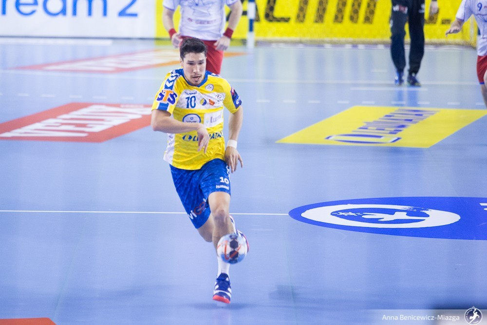 NA ŻYWO! 1/8 finału Ligi Mistrzów: PGE VIVE Kielce - Motor Zaporoże