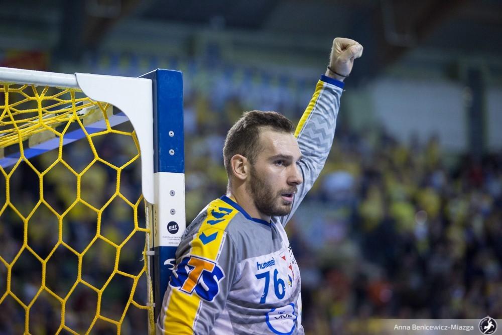 Sensacja! Vladimir Cupara po sezonie odejdzie z PGE VIVE Kielce!
