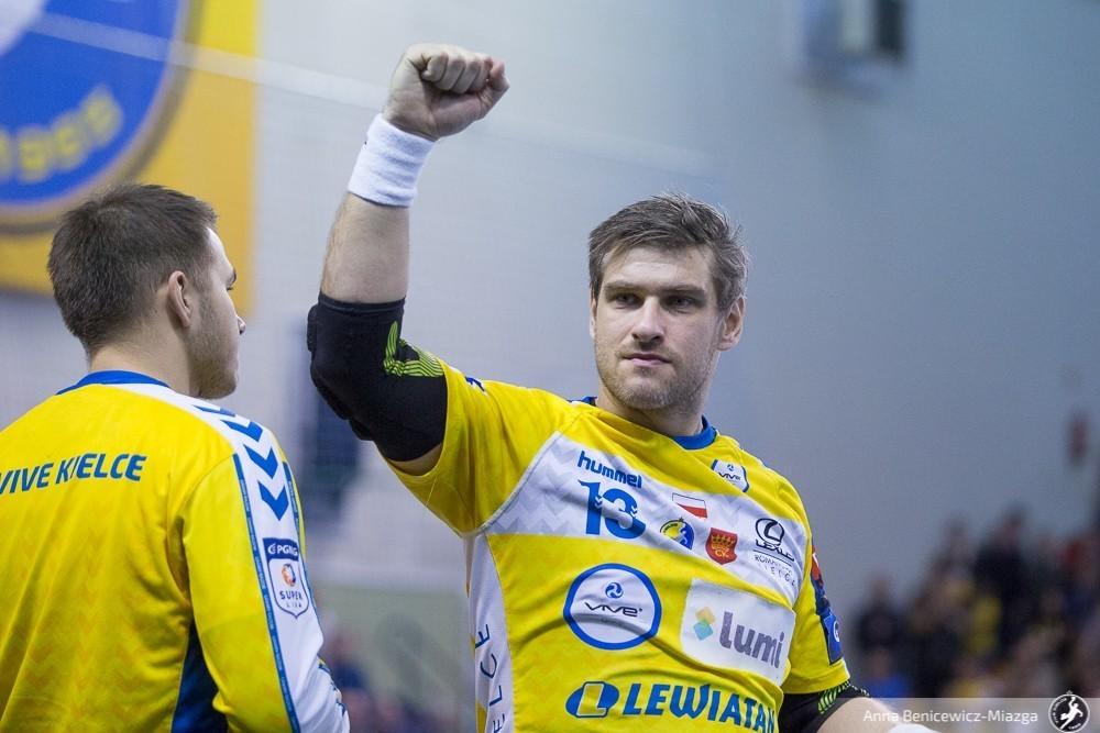 Oficjalnie: Julen Aginagalde przedłużył kontrakt z PGE VIVE o kolejny rok!