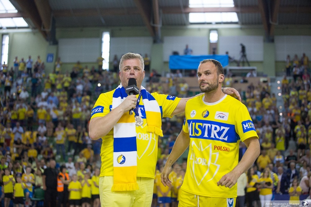 """Oświadczenie zarządu PGE VIVE Kielce. """"Problemy finansowe klubu mogą zaważyć na jego dalszym rozwoju"""""""
