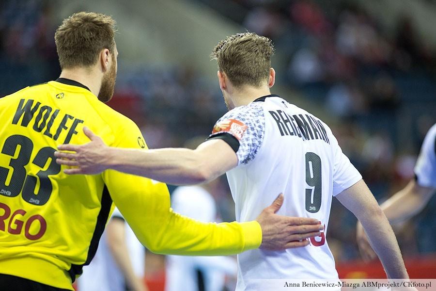 Andreas Wolff skrytykował kolegów z drużyny