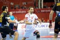 Karacić bohaterem  w hicie! Niedosyt Wolffa, Hiszpanie i Chorwaci jedną nogą już w półfinale