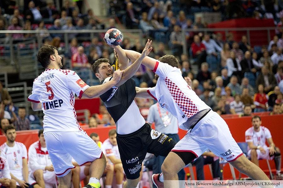 Wolff zatrzymał Białorusinów. Kolejny świetny mecz Alexa Dujshebaeva w reprezentacji Hiszpanii