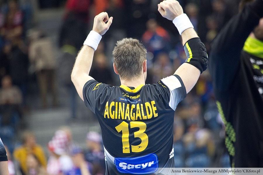Zobacz zdjęcia z półfinałów mistrzostw Europy!