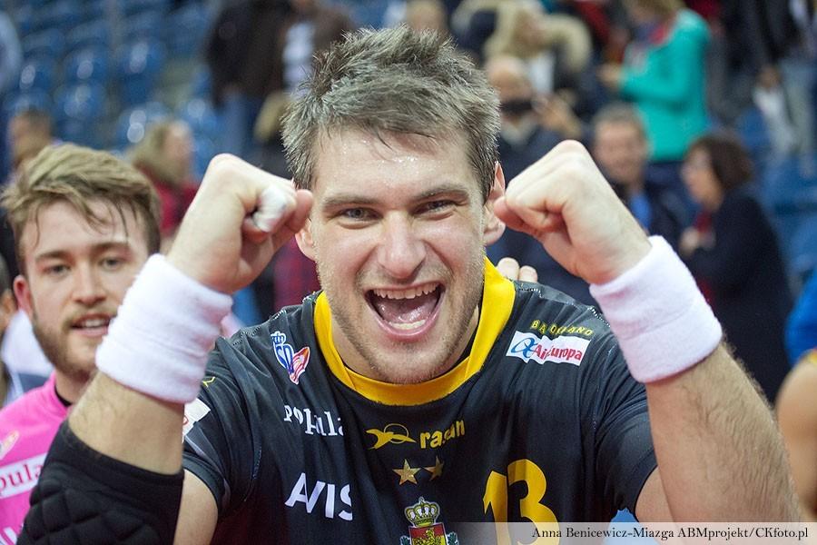 PGE VIVE będzie miało co najmniej jednego mistrza Europy! W finale zagra Hiszpania z Chorwacją