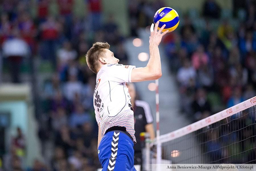 Polska w składzie z Bieńkiem powalczy o bilety do Brazylii