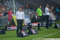 Były trener Korony Kielce Gino Lettieri zwolniony z MSV Duisburg