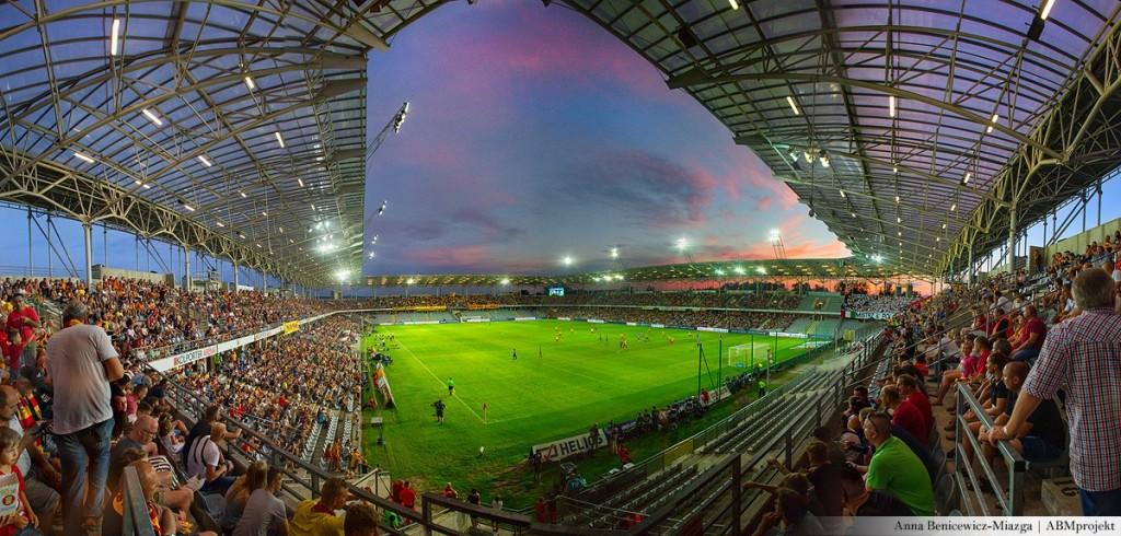FOTO: Korona Kielce - Legia Warszawa