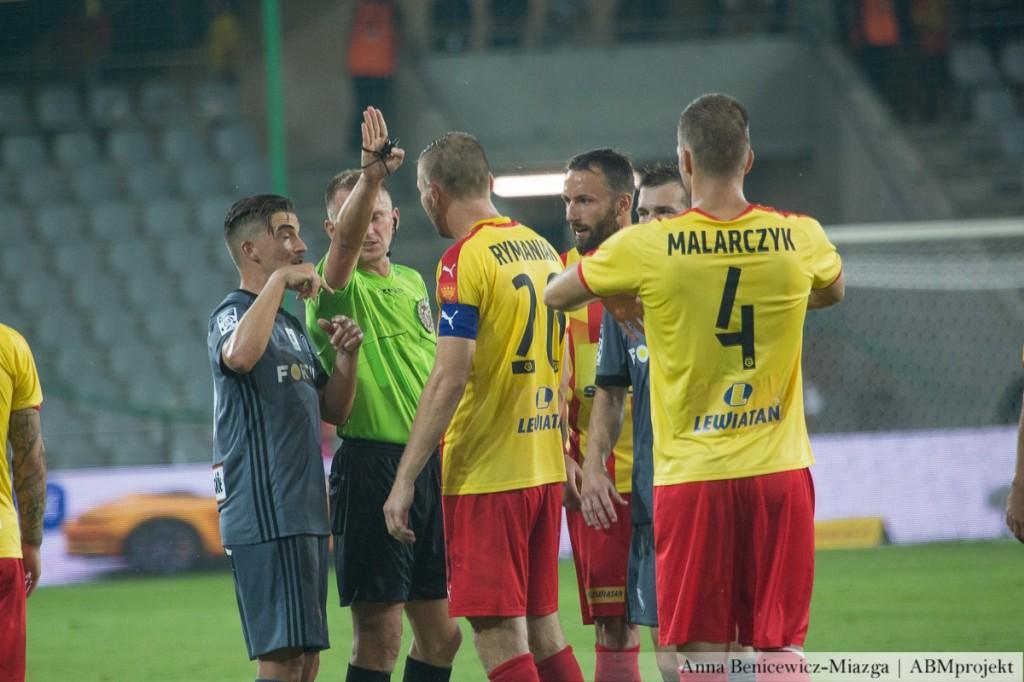 NA ŻYWO! 5. kolejka LOTTO Ekstraklasy: Miedź Legnica - Korona Kielce