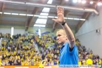 Wieloletni trener PGE VIVE wraca na ławkę. Tomasz Strząbała znów w Superlidze