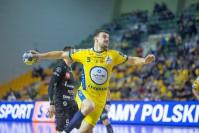 40 bramek PGE VIVE w meczu z Pogonią