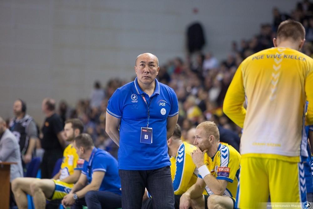 Każdy mecz to inna bajka. Szwedzi wygrali w Montpellier i pokonali u siebie Veszprem