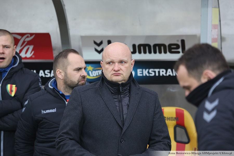 Czy w bramce Korony nastąpi zmiana i w Gdyni wystąpi Milan Borjan?