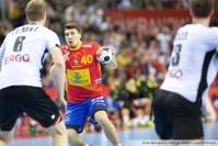 Czterech graczy Łomży Vive Kielce zagra o medale mistrzostw świata