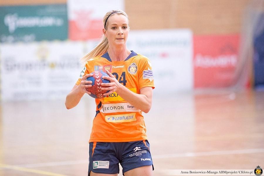 Nieoczekiwany zwrot. Solidne wzmocnienie Korony Handball stało się faktem