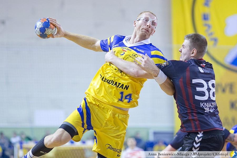 Szwecja również pokonana. Znakomity Bielecki!