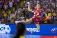 MŚ U-18: Polska pokonała Austrię. Czas na 1/8 finału [FOTO]