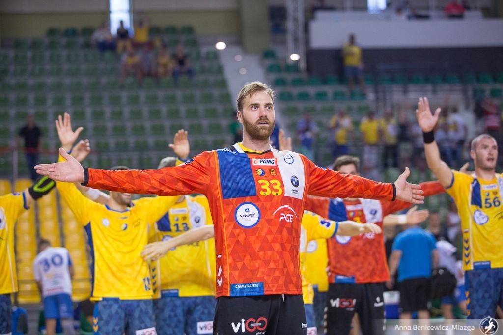 Hit na start Ligi Mistrzów! PGE VIVE rozpoczyna dziś batalię w Europie
