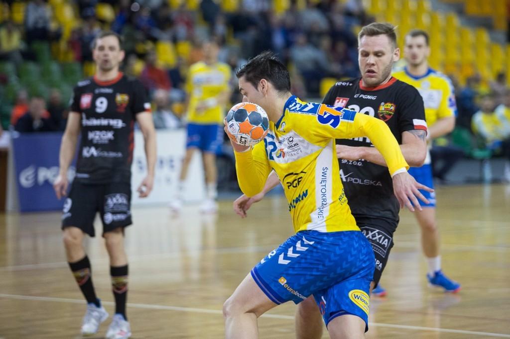 Ostatni mecz i... przerwa! PGE VIVE kończy w Gdańsku rundę zasadniczą