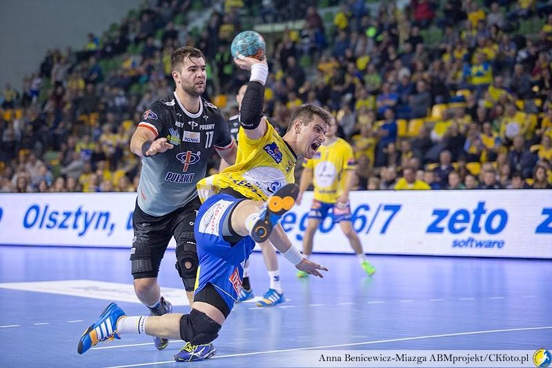 Nowy transfer Vive. Kus zagra w Kielcach