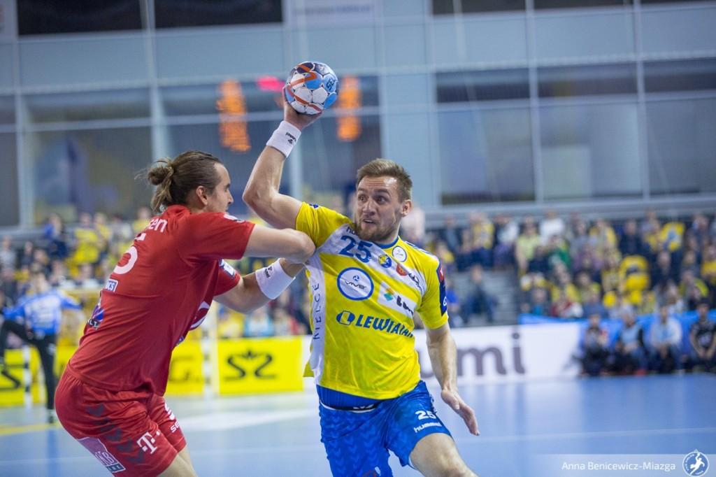 NA ŻYWO z Kolonii! Półfinał Ligi Mistrzów: Telekom Veszprem - PGE VIVE Kielce