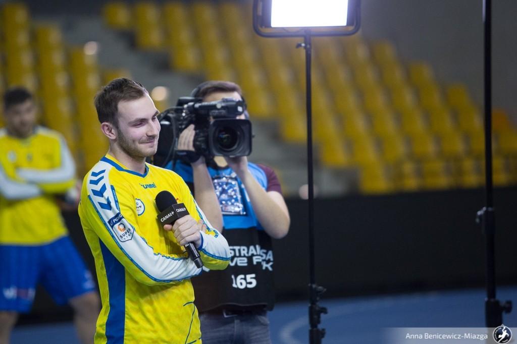 Orlen Wisła Płock - PGE VIVE Kielce. Gdzie obejrzeć mecz w TV?