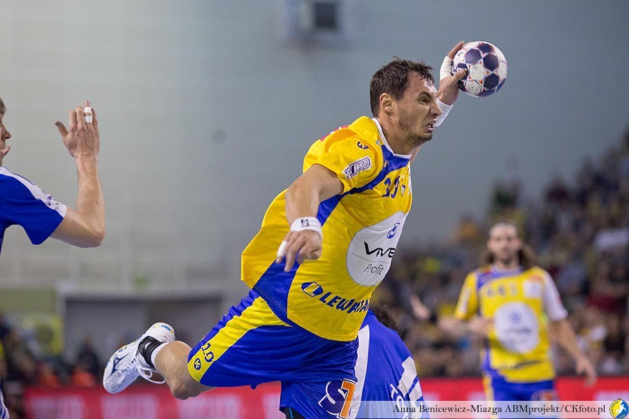 NA ŻYWO! Liga Mistrzów: Montpellier HB - Vive Tauron Kielce