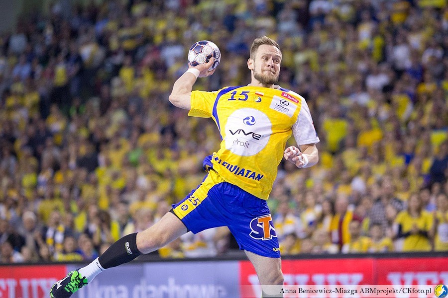 NA ŻYWO! Liga Mistrzów: Vive Tauron Kielce - Montpellier HB