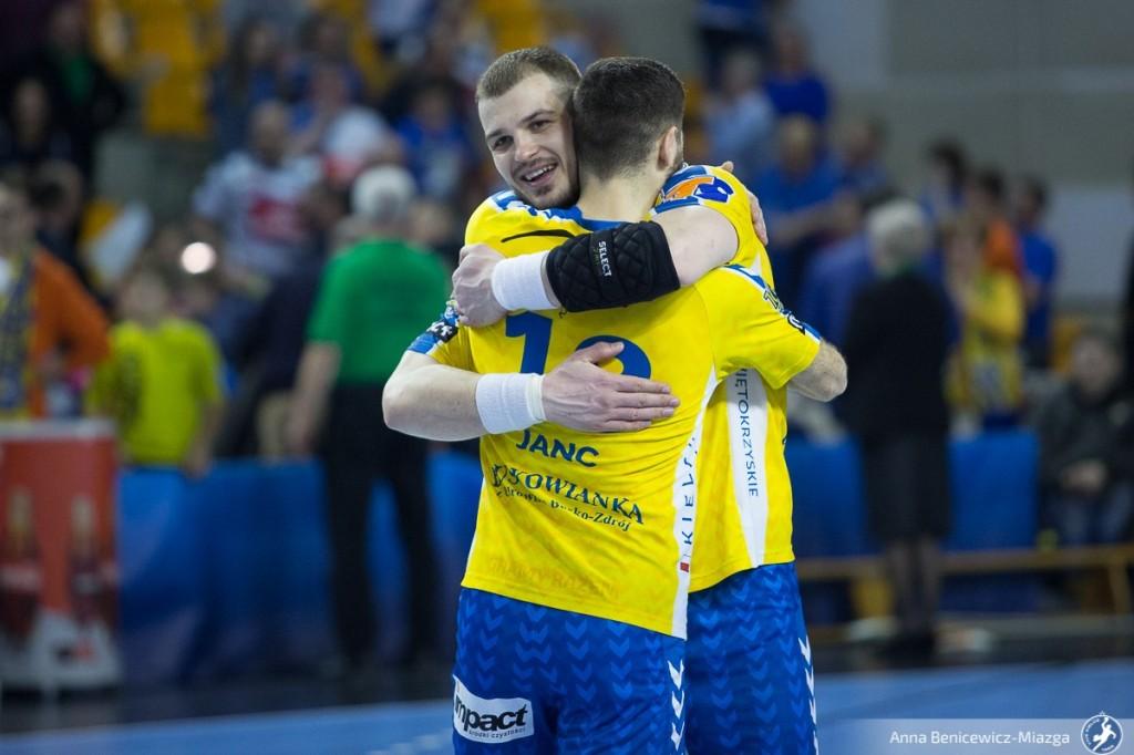 Co za emocje! Zadecydowały ostatnie sekundy! PGE VIVE wygrało Puchar Polski po wielkim boju!